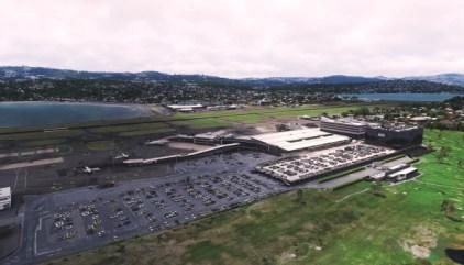 Released: Flightbeam Quito Intl  – FsVisions