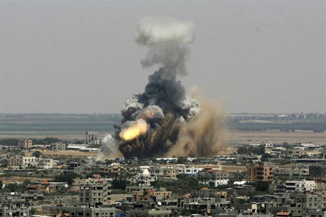 Declaración de la FT-CI: ¡Basta de ataques de Israel contra el pueblo palestino!