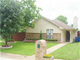 House For Rent In Dallas TX 800 4 Br 2 Bath 3107