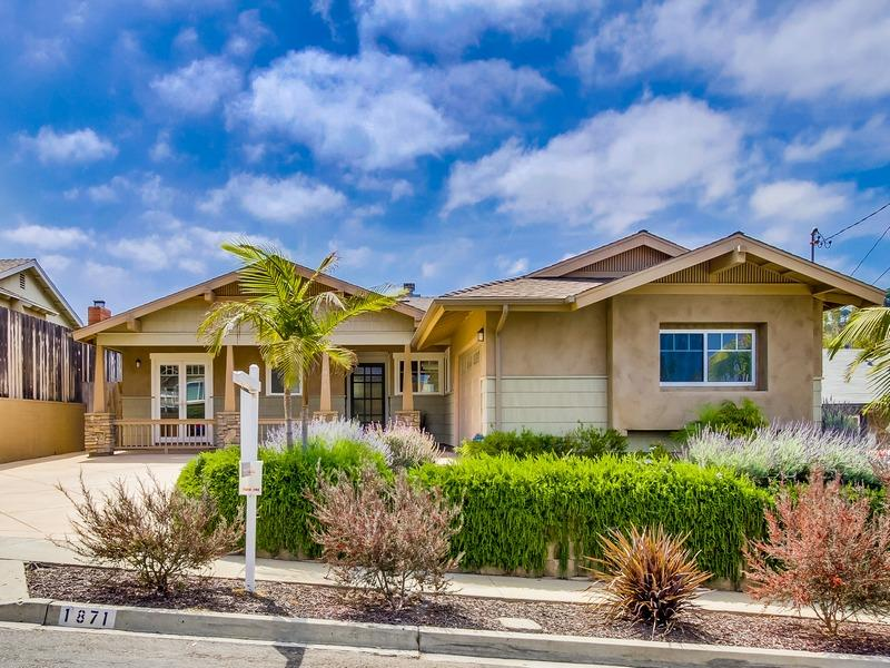 house for rent in san diego, ca: $1,500 / 3 br / 3 bath #6418