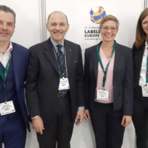 FTA Europe attends LabelExpo Europe 2019