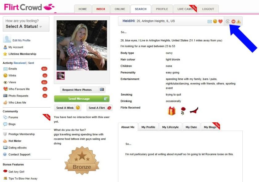dating sites websites for girls