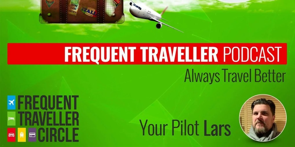 Frequent Traveller Podcast Travel Talk