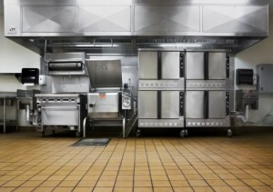 Finishing Touches Cleaning LtdCommercial Kitchen Deep Clean ...