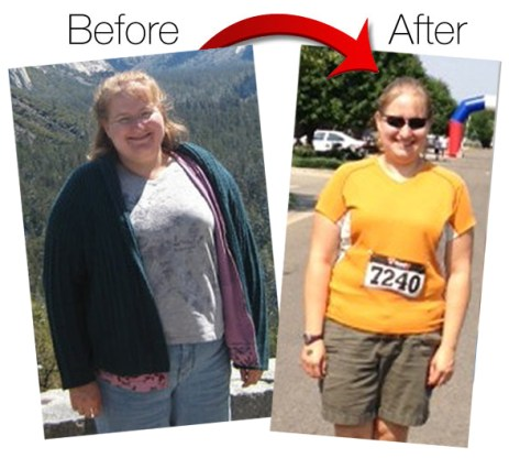 Valerie extreme weight loss