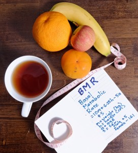 Learn how to calculate your basal metabolic rate (BMR) and the factors that influence it!