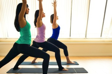 Women over 40 exercises and health tips!