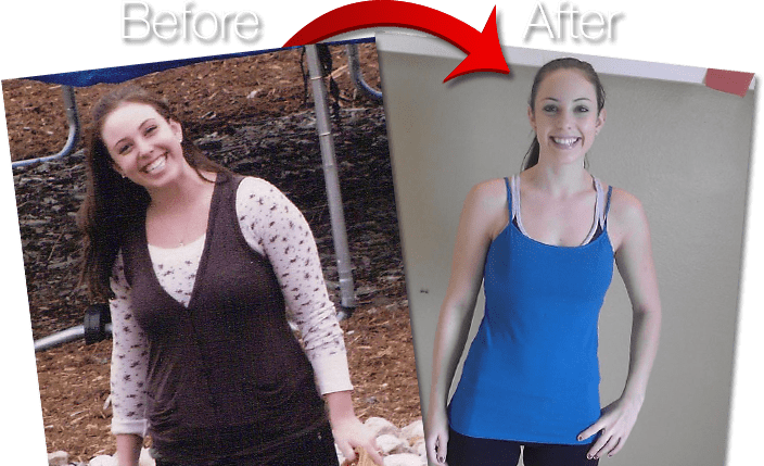 brittany-foster-before-after-weight-loss