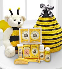 Baby Bee Spa