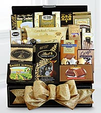 Holiday Fine & Fancy Gourmet Gift
