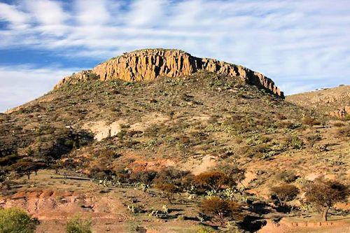 Resultado de imagen para Desierto Semiárido de Zacatecas