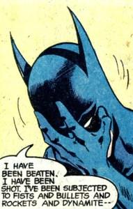 BatmanFacepalm