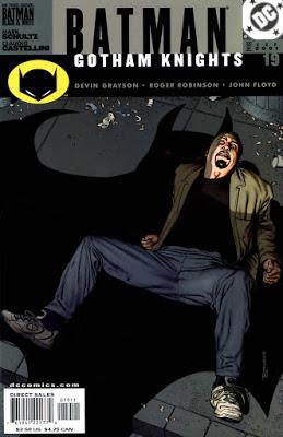 Gotham Knights #19 pg00