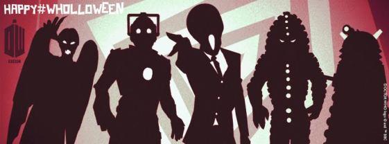 Halloween_Doctor Who