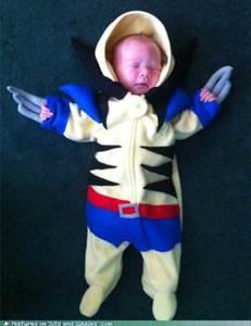 cosplay-babies-wolverine
