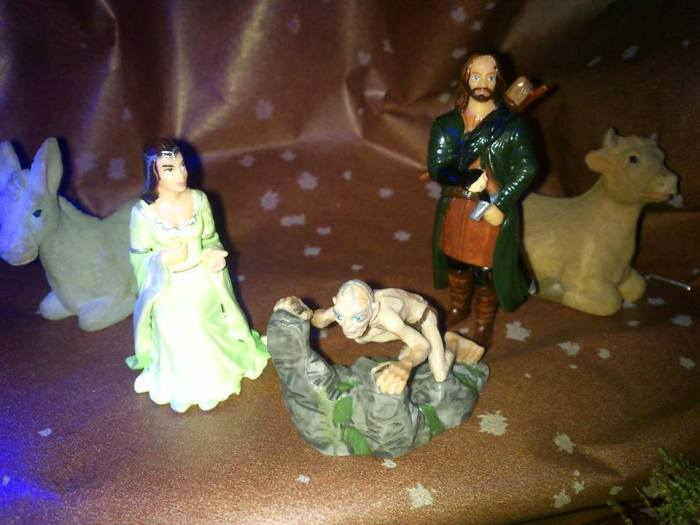 creche-de-noel-lord-of-the-ring-6