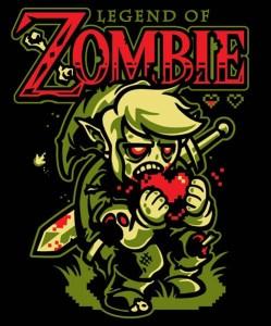 legends of zombie