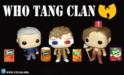 who tang clan1