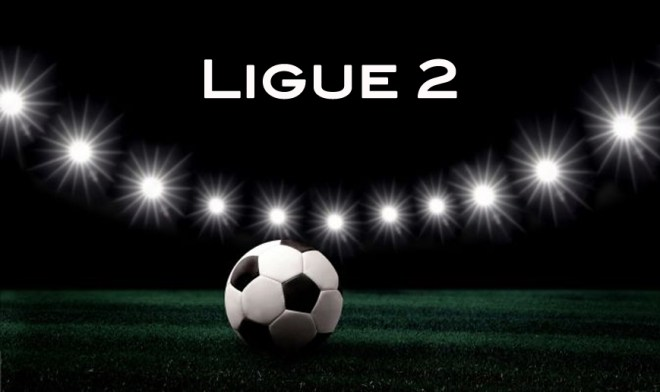 Une FTF.pf Ligue 2 15-16