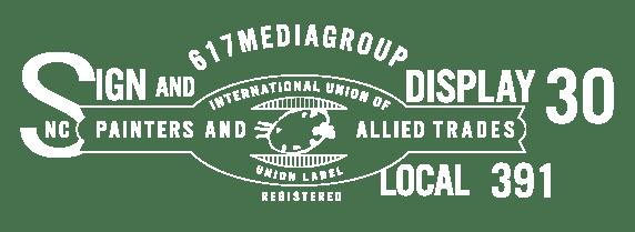617 Media Group Logo