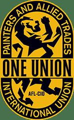IUPAT One Union Logo Small