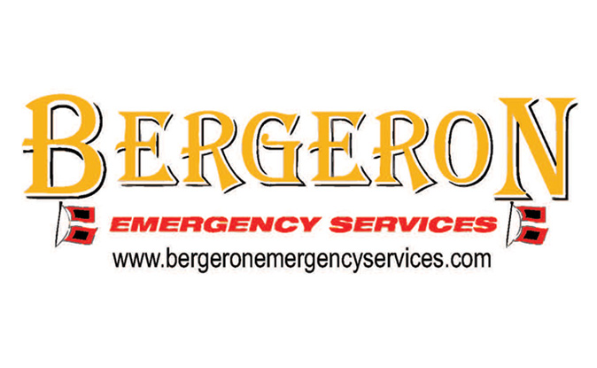 Bergeron Emergency Services logo