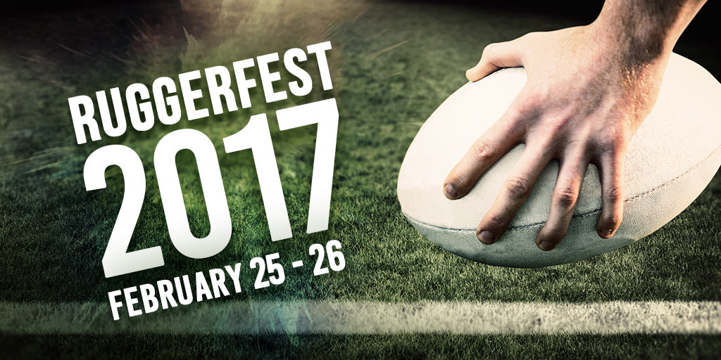 fort lauderdale ruggerfest 2017, february 25 to 26 2017 held at mills pond park