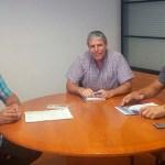 La FTSP-USO Canarias se reúne con el Director General de Seguridad y Emergencias