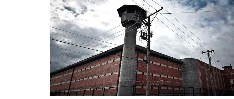 La FTSP-USO calienta motores, la FTSP-USO Baleares organiza una concentración en frente de la cárcel de Palma.