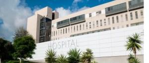 Hospital universitario Dr4 Negrin Gran Canaria