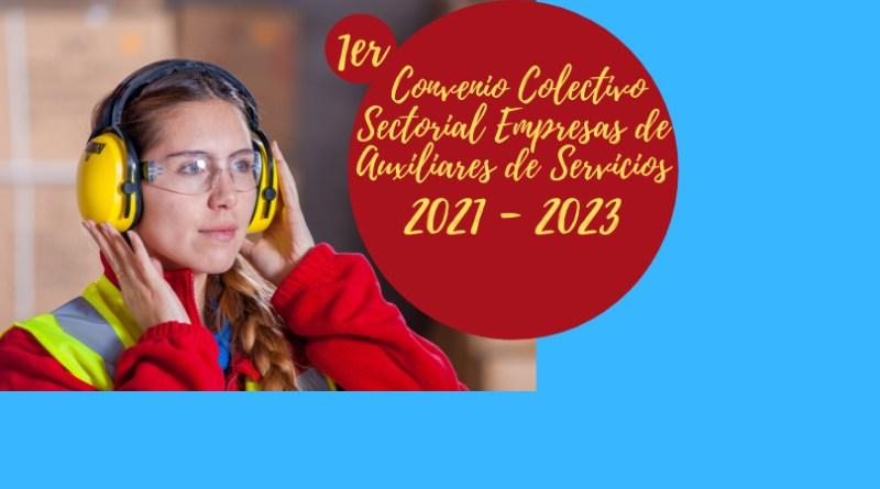 Publicado el Convenio Colectivo Estatal de Empresas de Servicios Auxiliares de Información