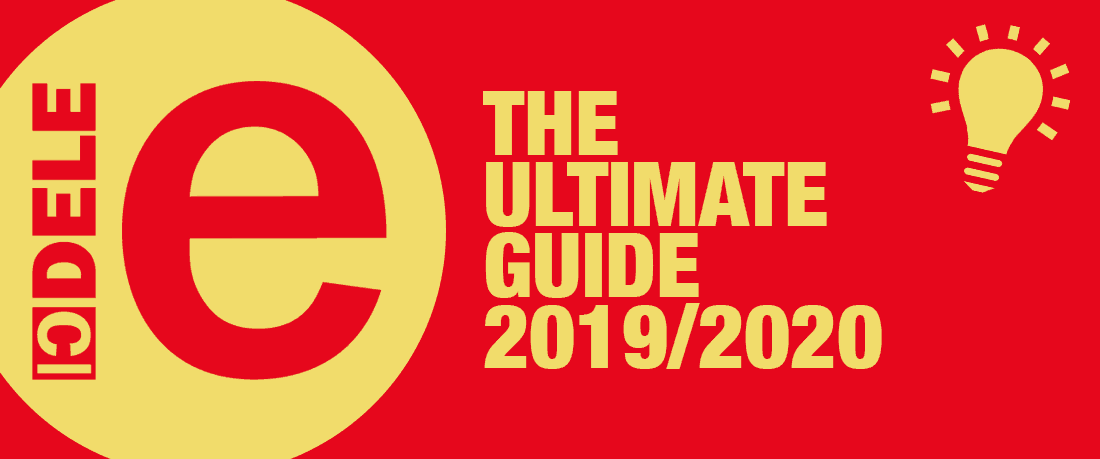 Dele Exam 201920 Ideal Guide With All Questions Answered