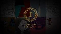 Olivier hero dressen motion design fubiz award 2012