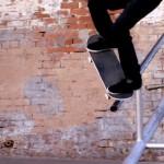 Redbull - Perspective Skateboard