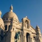 The Quiet City - Winter in Paris11