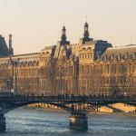 The Quiet City - Winter in Paris7