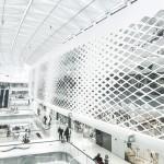 Hanjie Wanda Square Architecture2