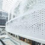 Hanjie Wanda Square Architecture5
