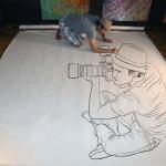 Amazing 3D Pencils Drawings 10