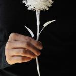 3D Flowers Printing 4