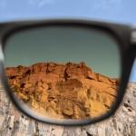 Tens Tinted Sunglasses Instagram Vision  3