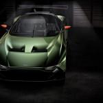 Aston Martin V12 Vulcan 6