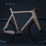 Wooden Bicycle_0