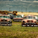 Car Graveyards Photography-14