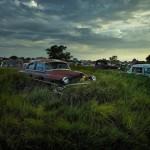 Car Graveyards Photography-7
