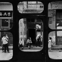 Tribute to Marc Riboud