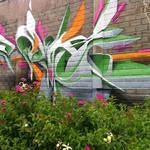 Beautiful and Graffiti Murals by Peeta-14