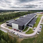 Official Pictures of Facebook Data Center in Sweden-6