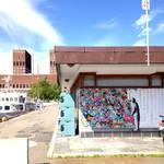 Stencil Graffiti & Murals by Martin whatson-9