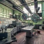 Striking Pictures of Abandoned Asylums in the US-14